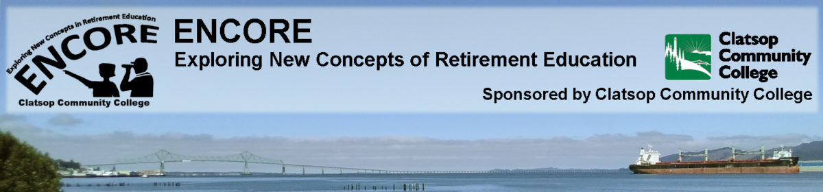 Exploring New Concepts of Retirement Education